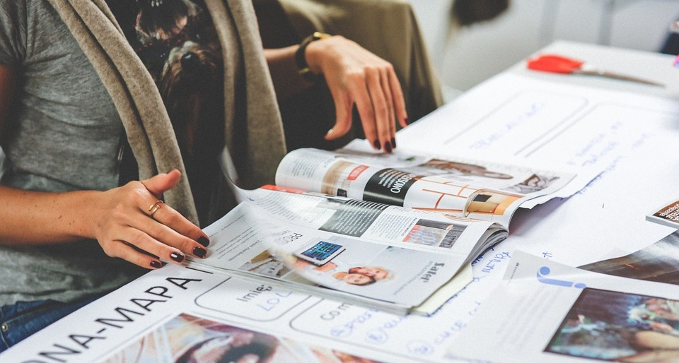 El informe de cobertura o dossier de prensa