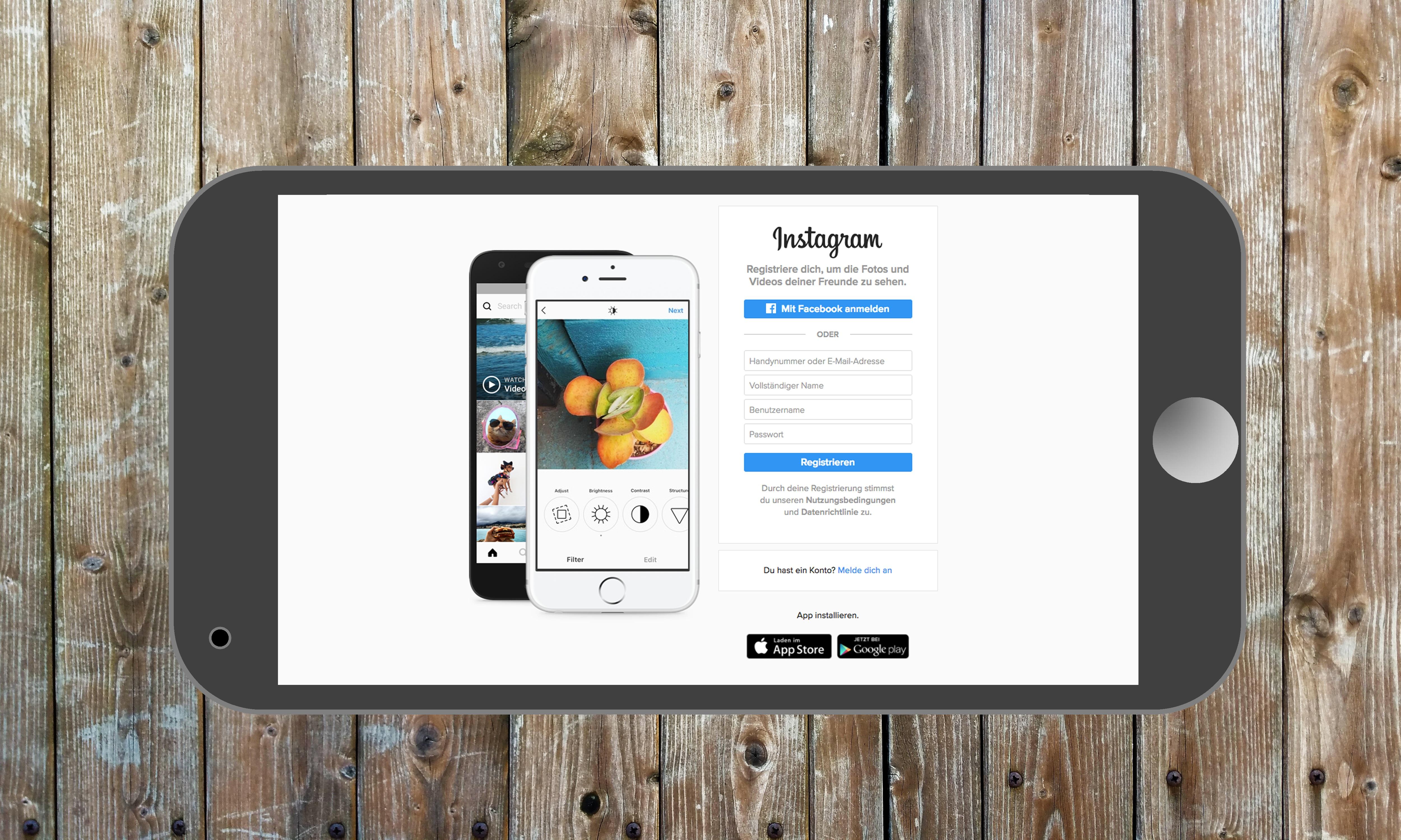 Instagram muestra a tus amigos tu última hora de conexión