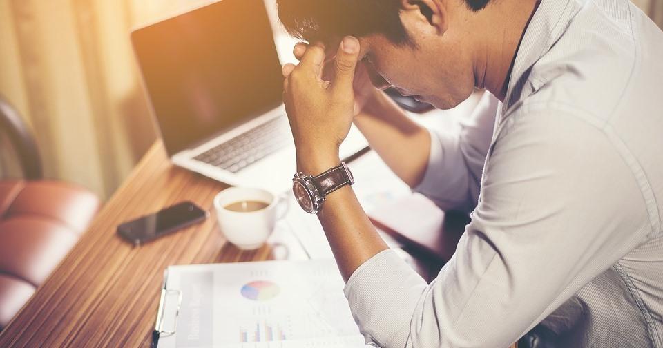 Ejecutivos de relaciones públicas: entre las profesiones más estresantes