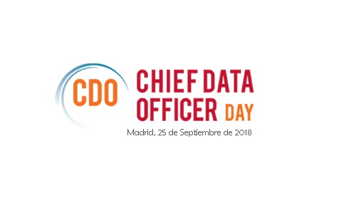PRESSCODE VOLVERÁ A LLEVAR LA COMUNICACIÓN DE CHIEF DATA OFFICER DAY