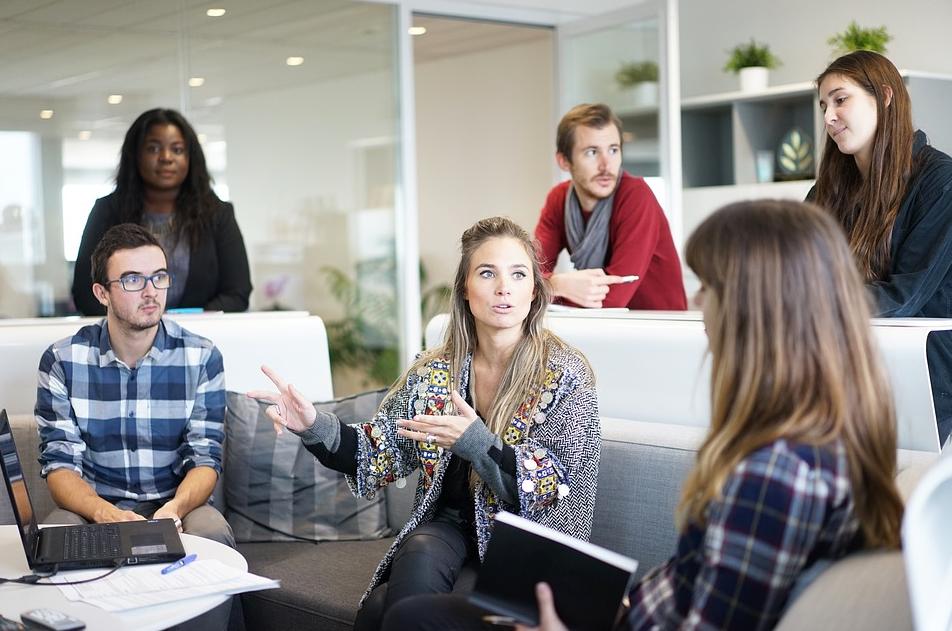 Comunicación Interna: fideliza a tu mejor cliente, tus trabajadores.