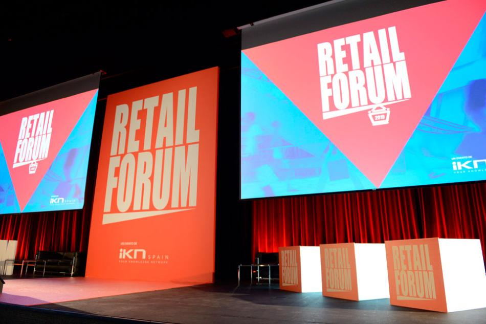 Retail Forum elige de nuevo a Presscode como agencia de comunicación