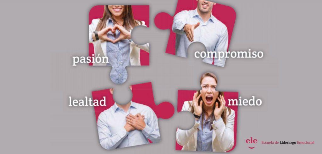 """""""El liderazgo emocional es saber aplicar la emoción correcta a cada situación"""""""