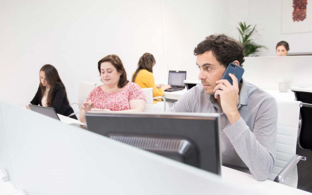 Trucos para mejorar la comunicación interna