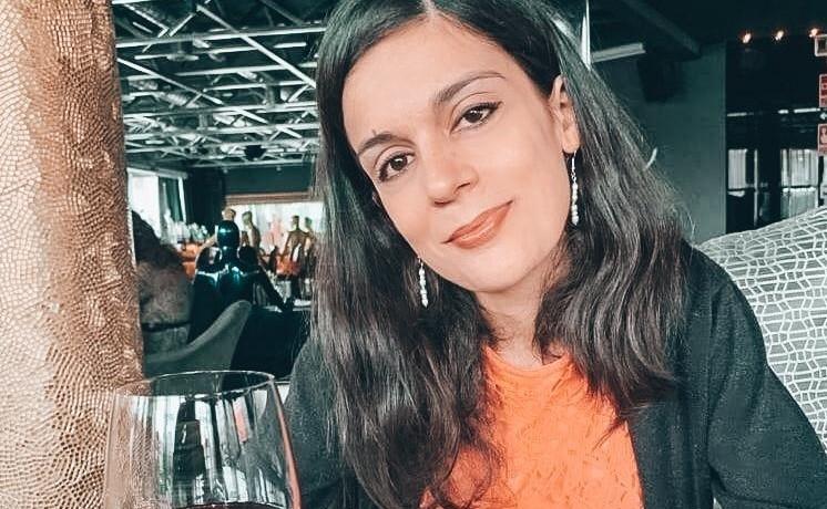Gemayummy: una bloguera con sabor