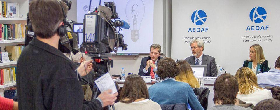 AEDAF agencia de prensa PResscode PR